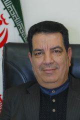 احمدرضا ضیایی استانداری اصفهان1