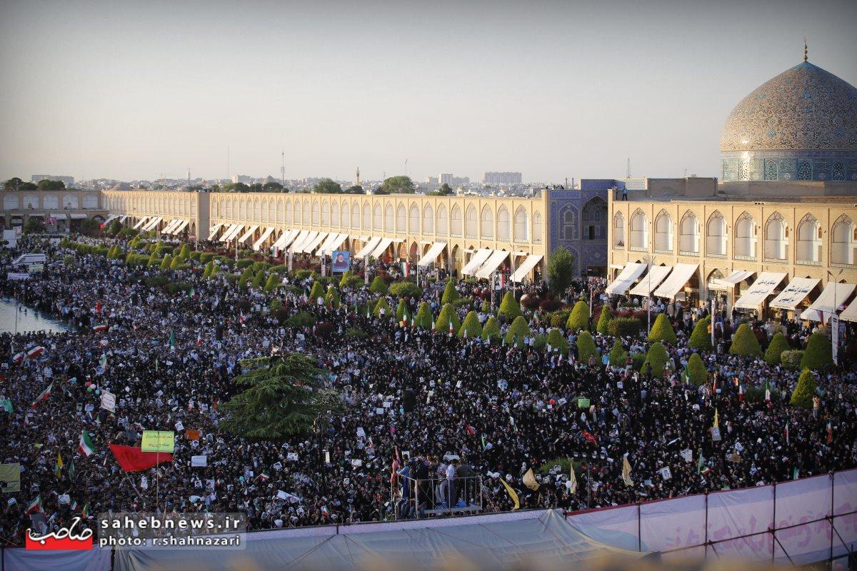رئیسی در اصفهان (10)