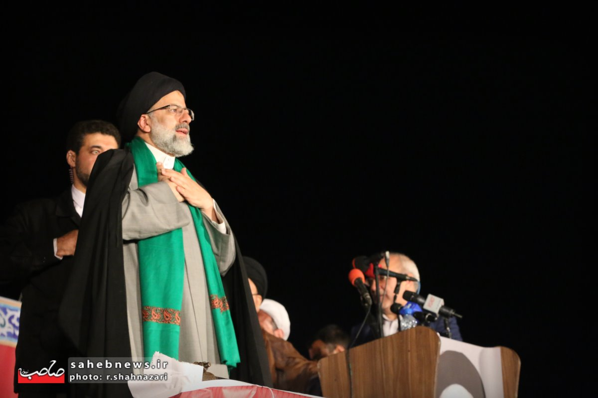 رئیسی در اصفهان (16)