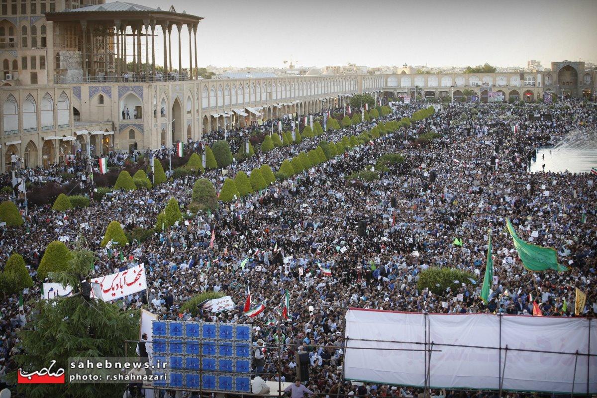 رئیسی در اصفهان (9)