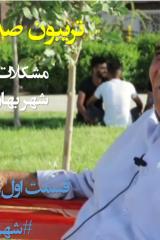 شهردار بهارستان سلام
