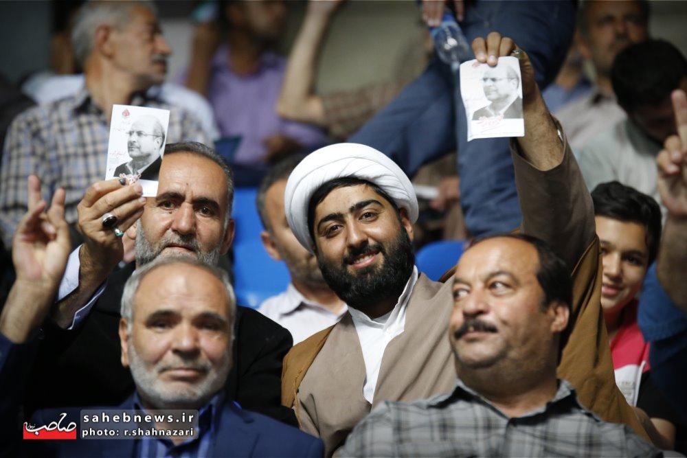 قالیباف در اصفهان (12)