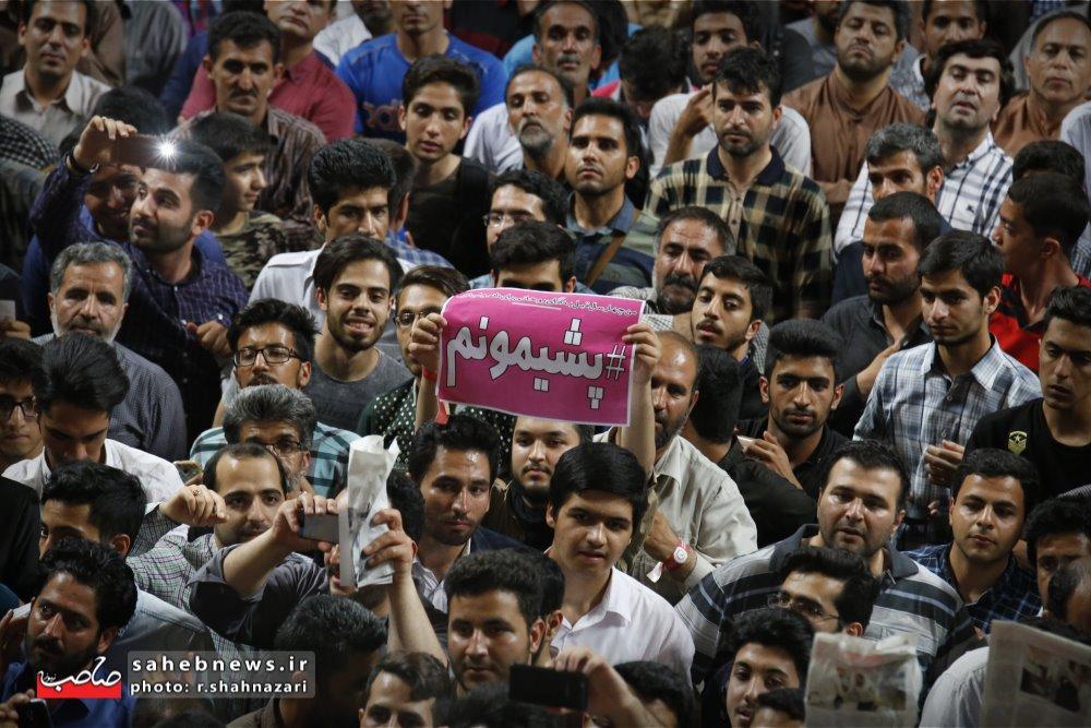 قالیباف در اصفهان (17)
