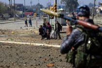 پیشروی+نیروهای+عراقی+در+موصل+