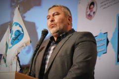 دکتر محمدرضا حیدری عضو هیئت علمی گروه اقتصاد دانشگاه اصفهان