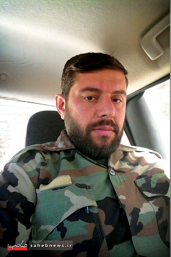 شهید جواد محمدی (1)