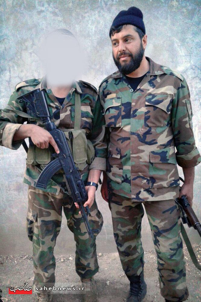 شهید جواد محمدی (11)