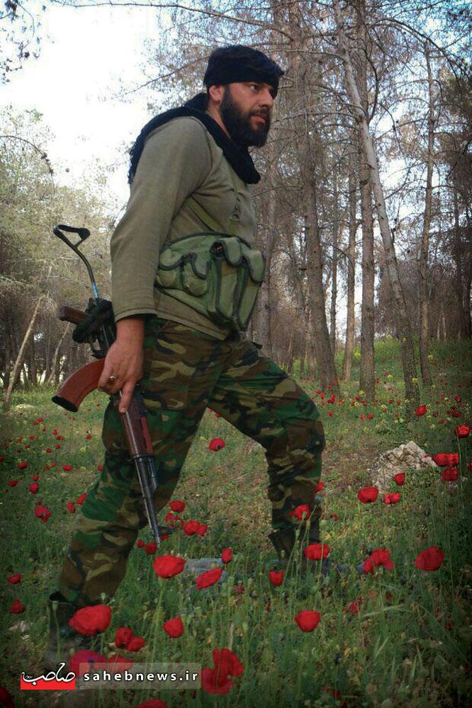 شهید جواد محمدی (2)