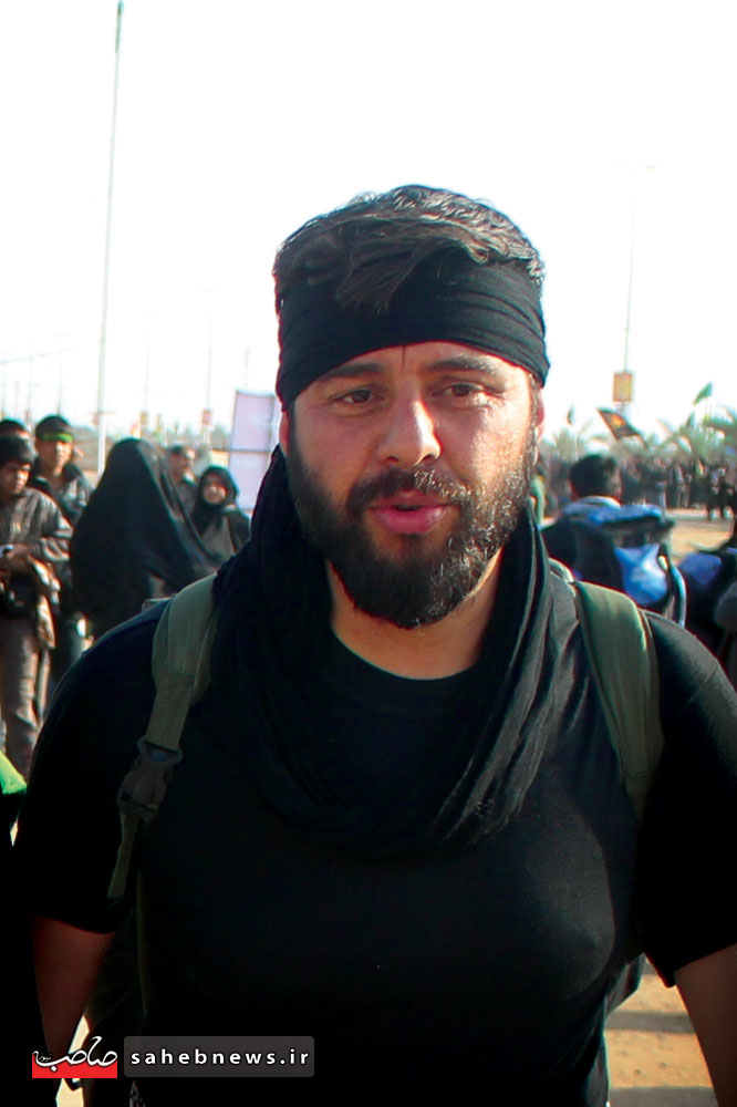 شهید جواد محمدی (4)