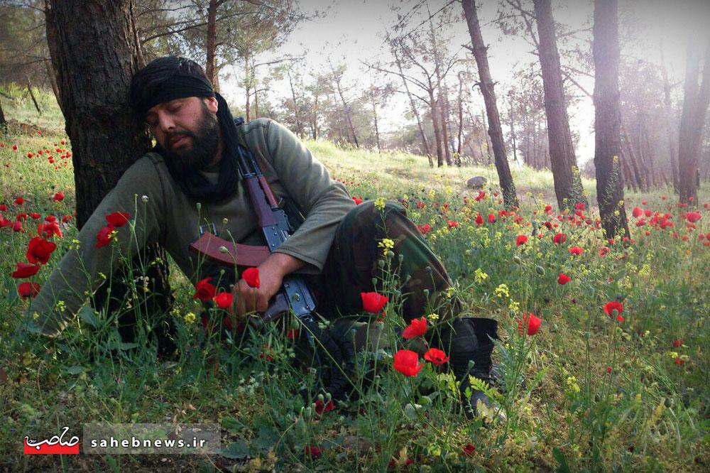 شهید جواد محمدی (9)