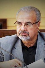 صفاری نطنزی عضو کمیسیون امنیت ملی و سیاست خارجی مجلس شورای اسلامی