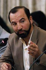 عدنان زادهوش رئیس شورای اسلامی شهرستان اصفهان