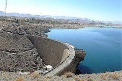 خروجی آب زاینده رود از اول تیرماه افزایش می یابد