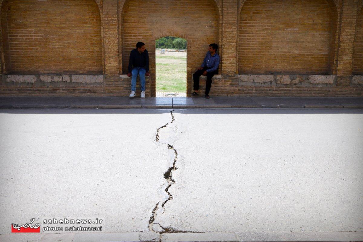 تخریب آثار تاریخی (1)