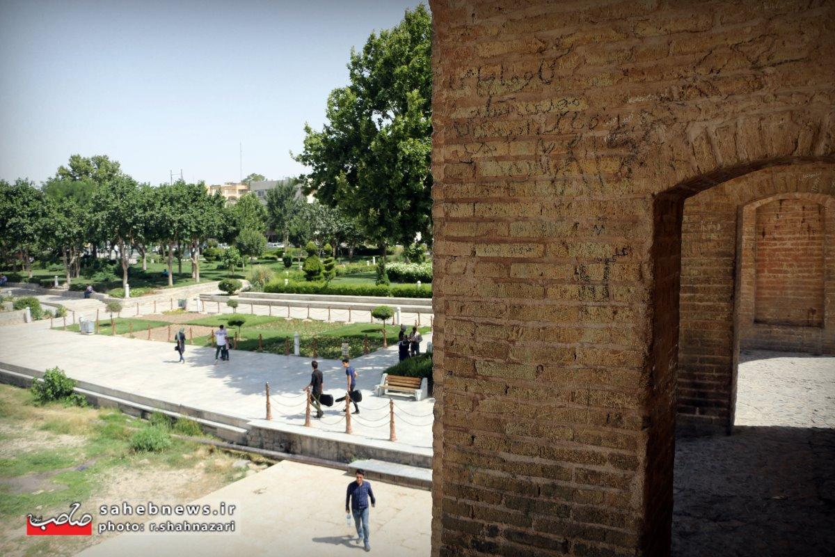 تخریب آثار تاریخی (13)