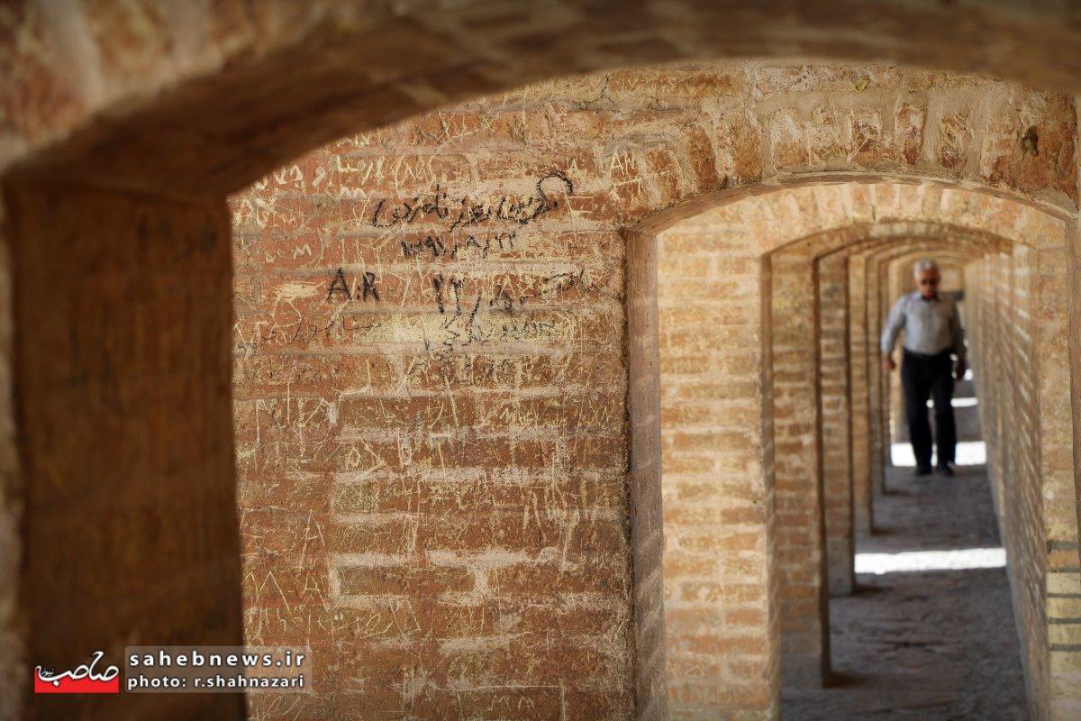 تخریب آثار تاریخی (2)