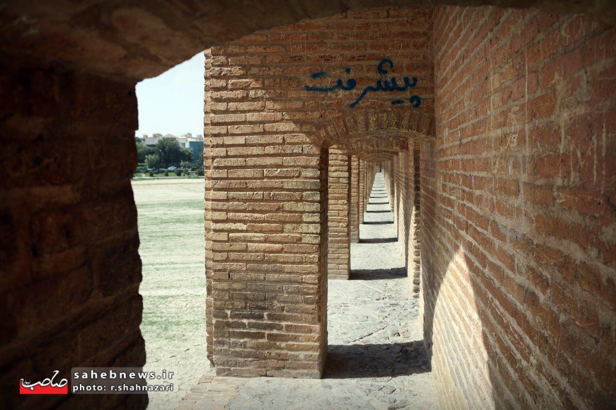 تخریب آثار تاریخی (22)