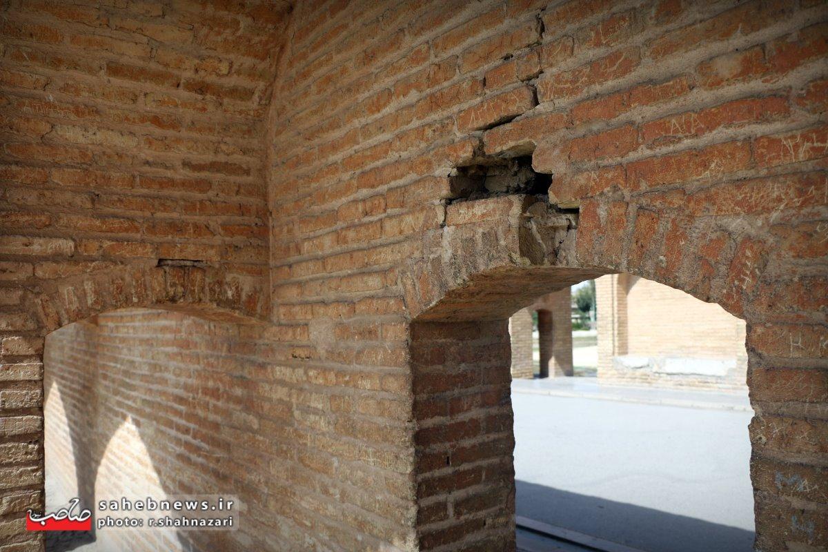 تخریب آثار تاریخی (24)