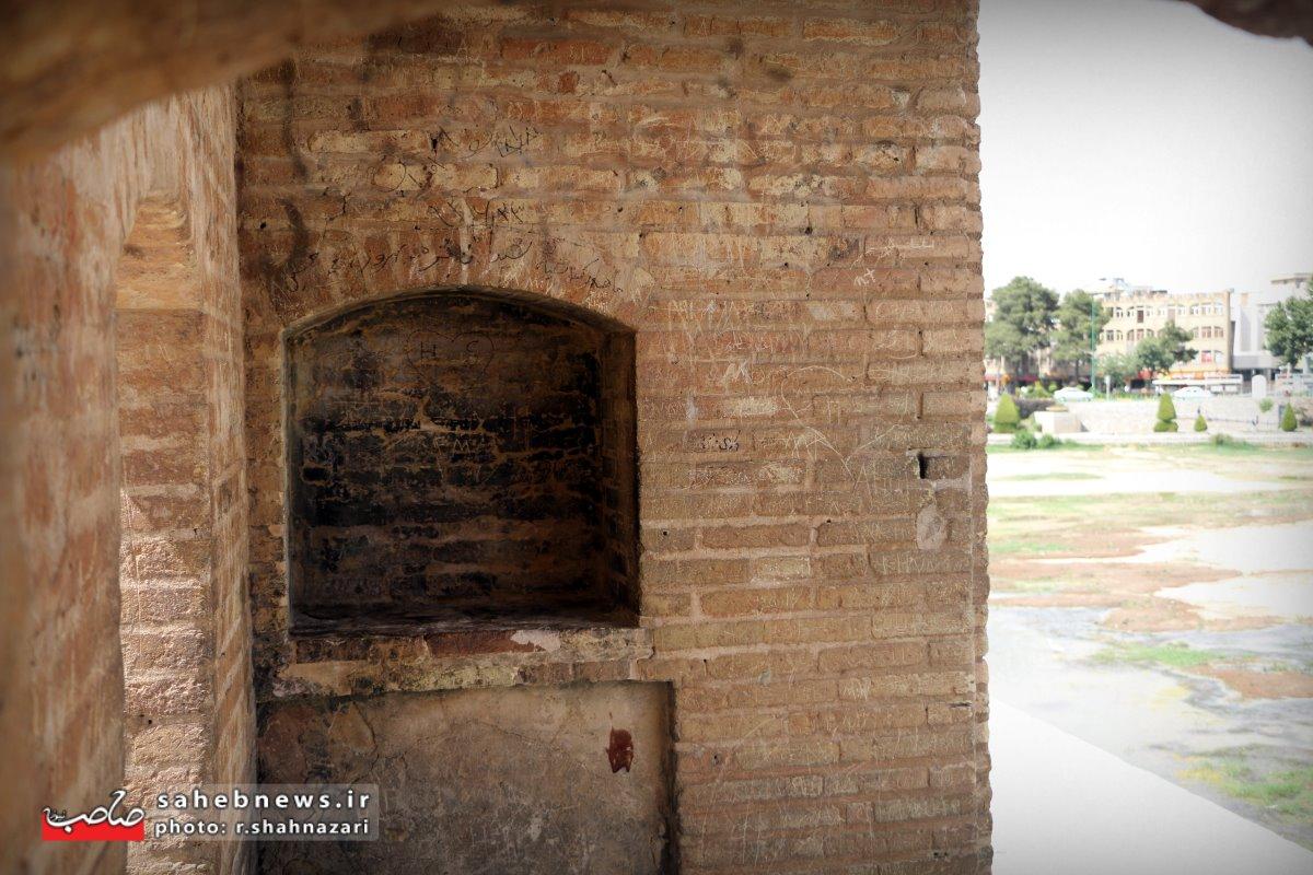 تخریب آثار تاریخی (4)