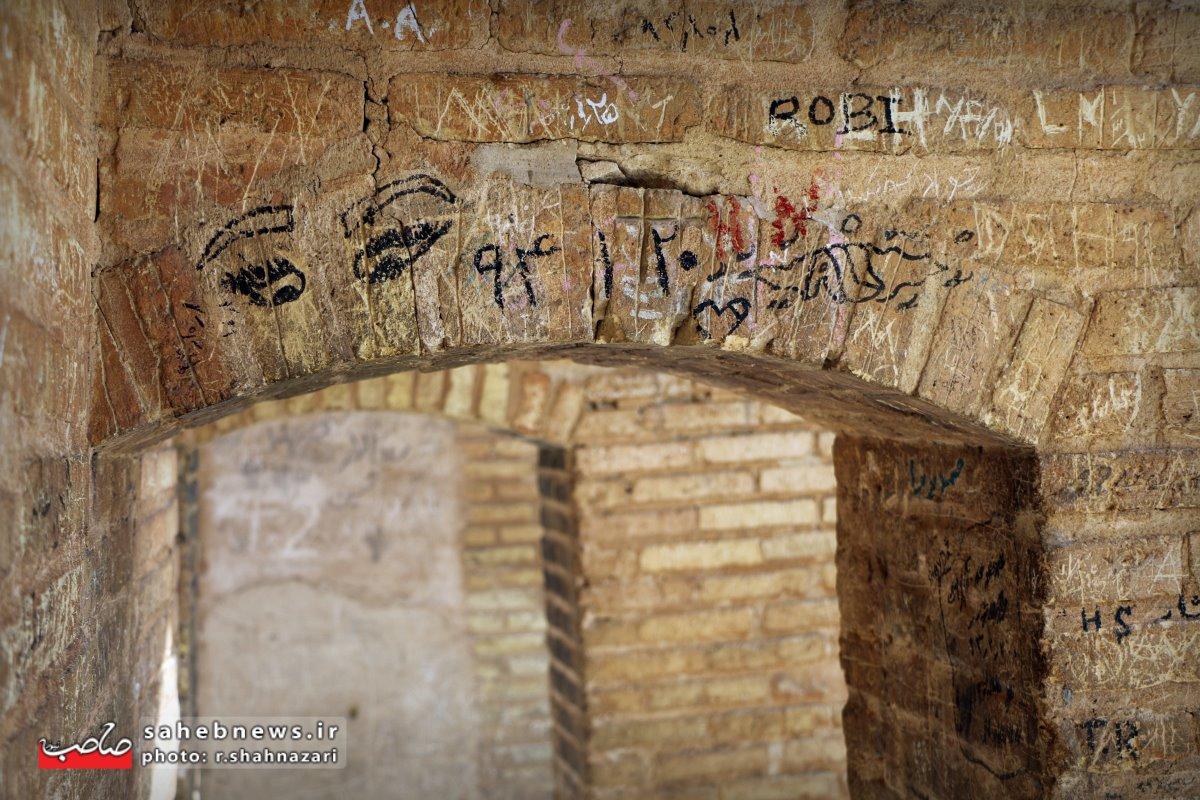 تخریب آثار تاریخی (9)