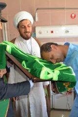 خمینی شهر - بیمارستان
