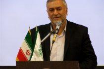 داریوش وکیلی بنیاد شهید استان اصفهان