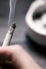 سیگار+کشیدن