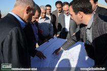 شهرستان خمینی شهر طرح های عمرانی (3)