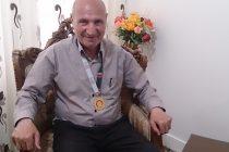محمد علی مجیری