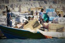 مقابله با قاچاق کالا