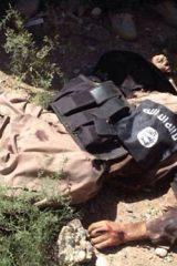 """قتلى """"داعش"""" تخطوا المئة في معارك الانبار الضارية"""