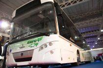 اتوبوس یورو 4