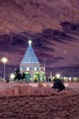 امام زاده احمد نطنز