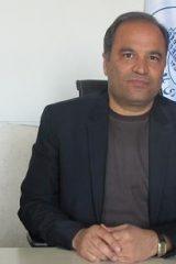 شهردار-بادرود