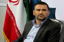 مرادیان- رئیس اداره ورزش خمینی شهر