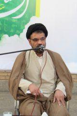 حیدری رئیس تبلیغات اسلامی اردستان