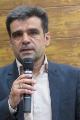 مدیر آموزش و پرورش اردستان
