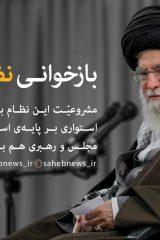 بازخوانی نظام اسلامی