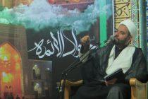 حجت الاسلام لقمانی