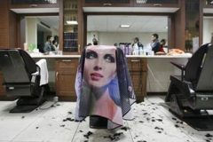 Publishing-pictures-of-barbershops-Tehran