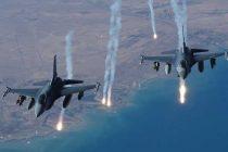 آغاز حمله هواپیماهای آمریکایی علیه داعش در عراق
