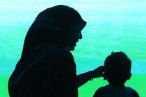 muslim-mother