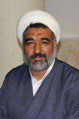 رئیس اوقاف ناحیه یک اصفهان