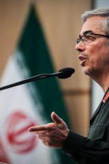 سرلشکر محمد باقری رئیس ستاد کل نیروهای مسلح 1