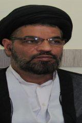 رئیس اداره تبلیغات اردستان