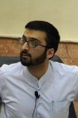 استاد حسین عرب اسدی اصفهان بیدار 2