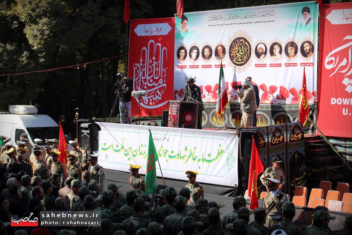 تشیع شهدای اصفهان (28)