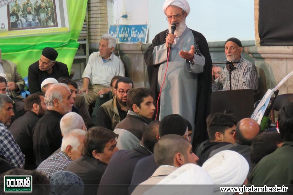 خمینی شهر - روحانی و طلبه (11)