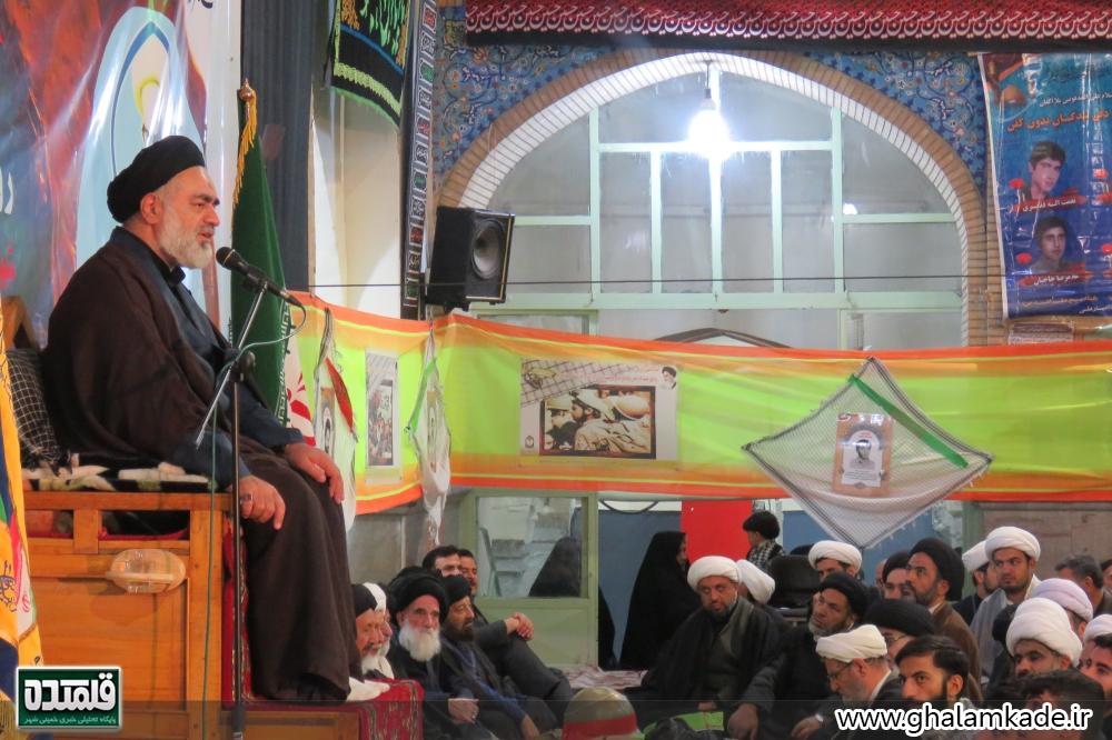 خمینی شهر - روحانی و طلبه (15)