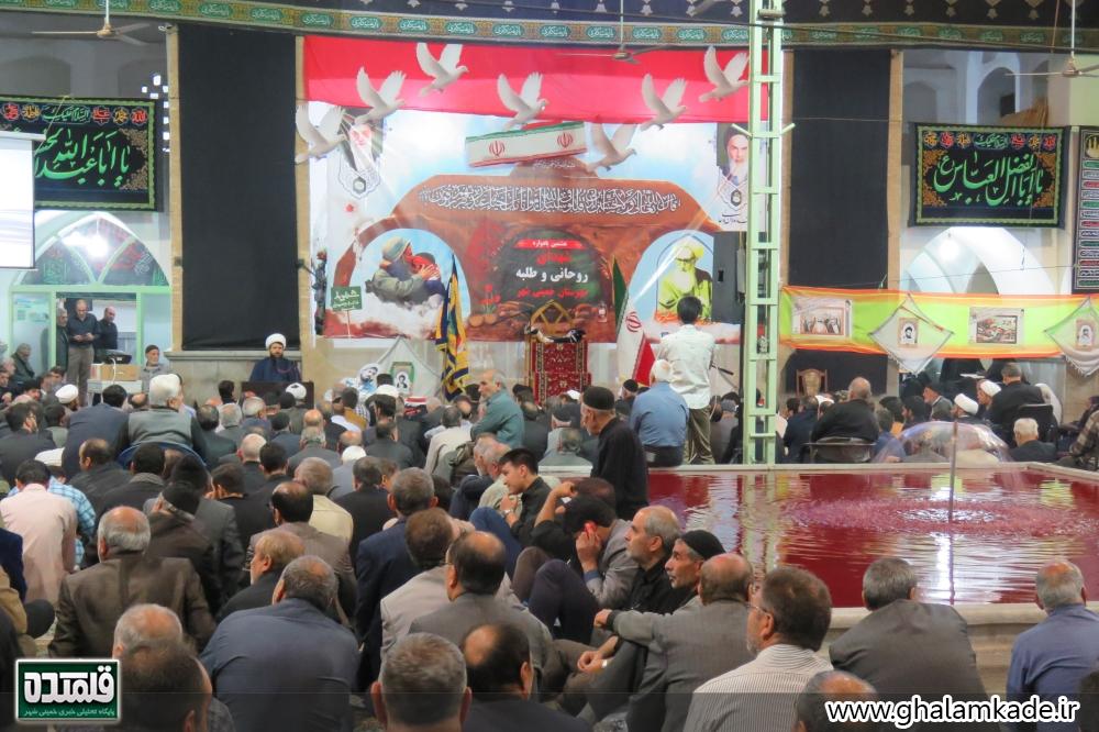 خمینی شهر - روحانی و طلبه (2)